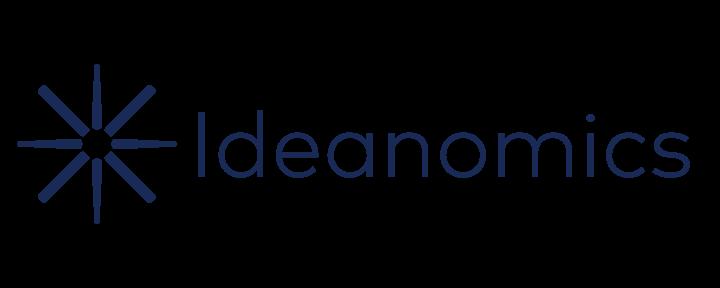 Ideanomics Logo Navy