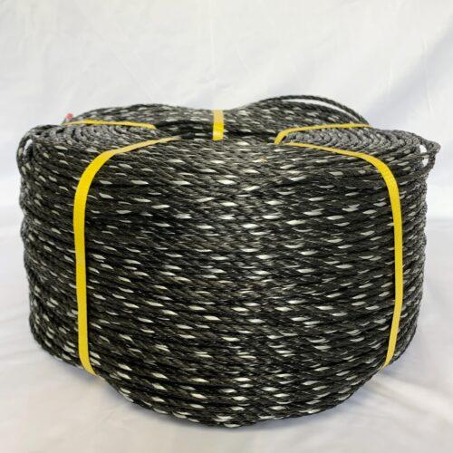 Black Max UV Rope – 2300 Coil