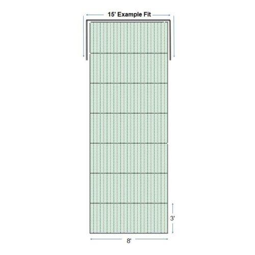 Performer™ 15 Sample Stack