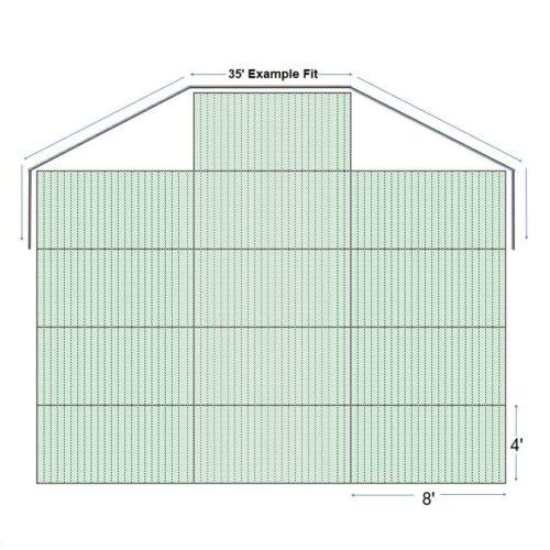 Performer™ 35' Sample Stack