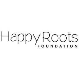 Happy Roots Foundation Logo