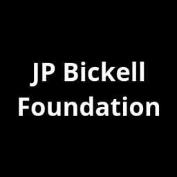 JP Bickell Foundation Logo