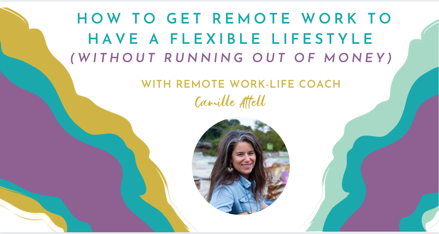 How to Get Remote Work