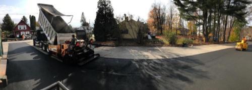 Parking Lot Pavers NH
