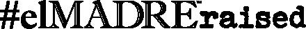 elMADREraised_logo