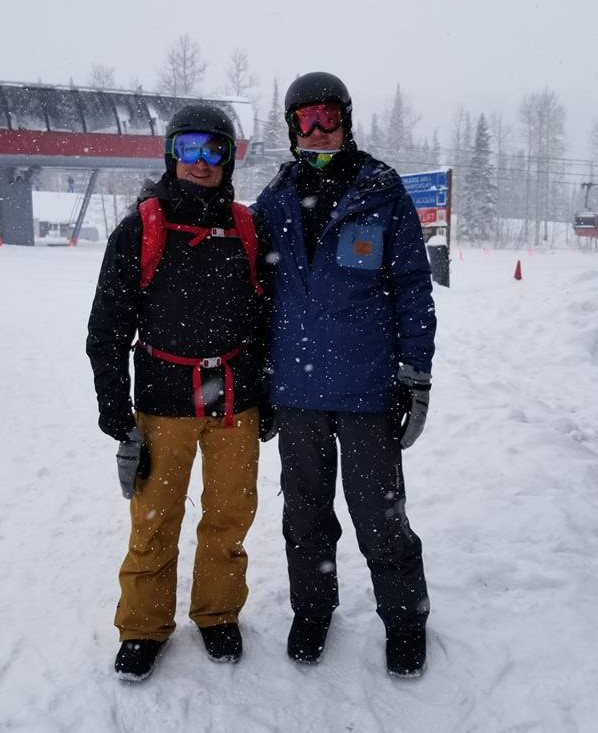 Snowboarding (2)