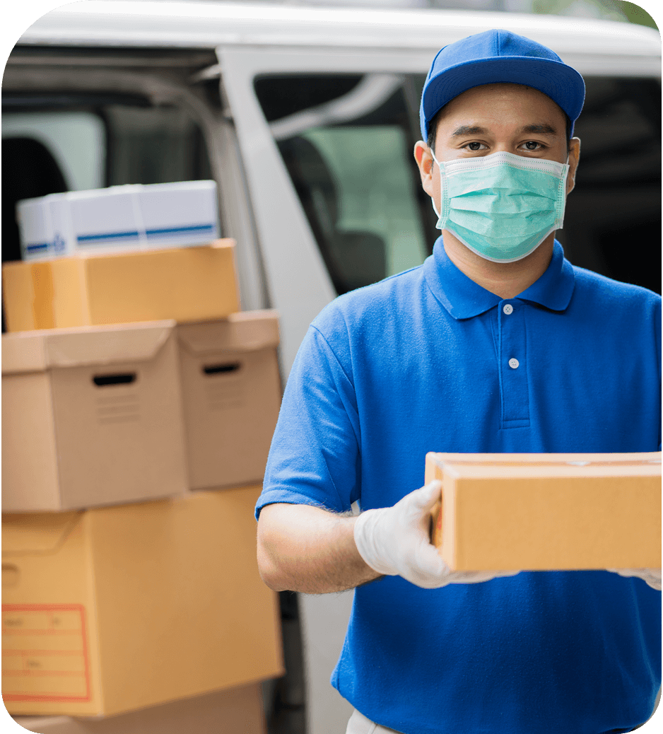 Medical supply delivery