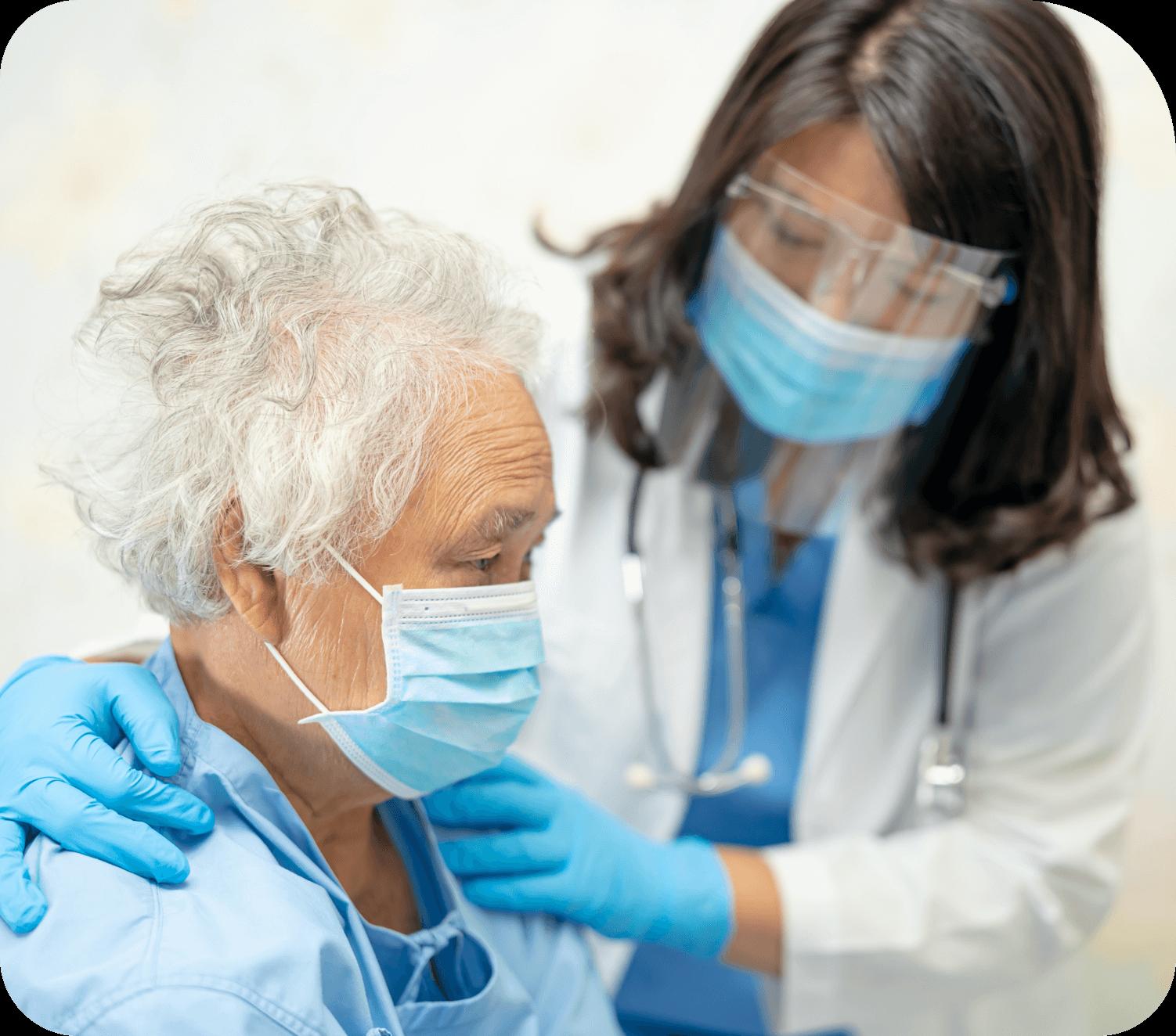 Eliminate healthcare vendor img