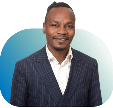 Ian Kabetu, Quality Systems Manager