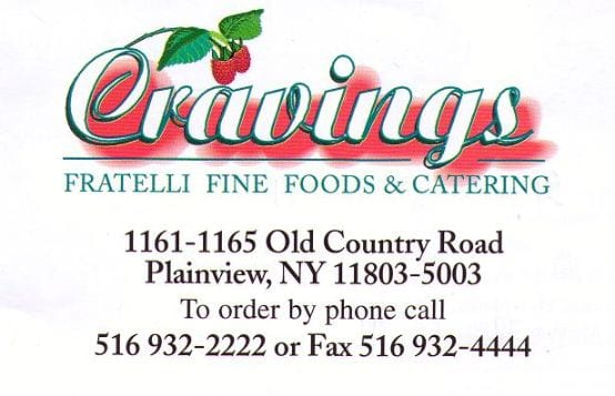 Cravings Market