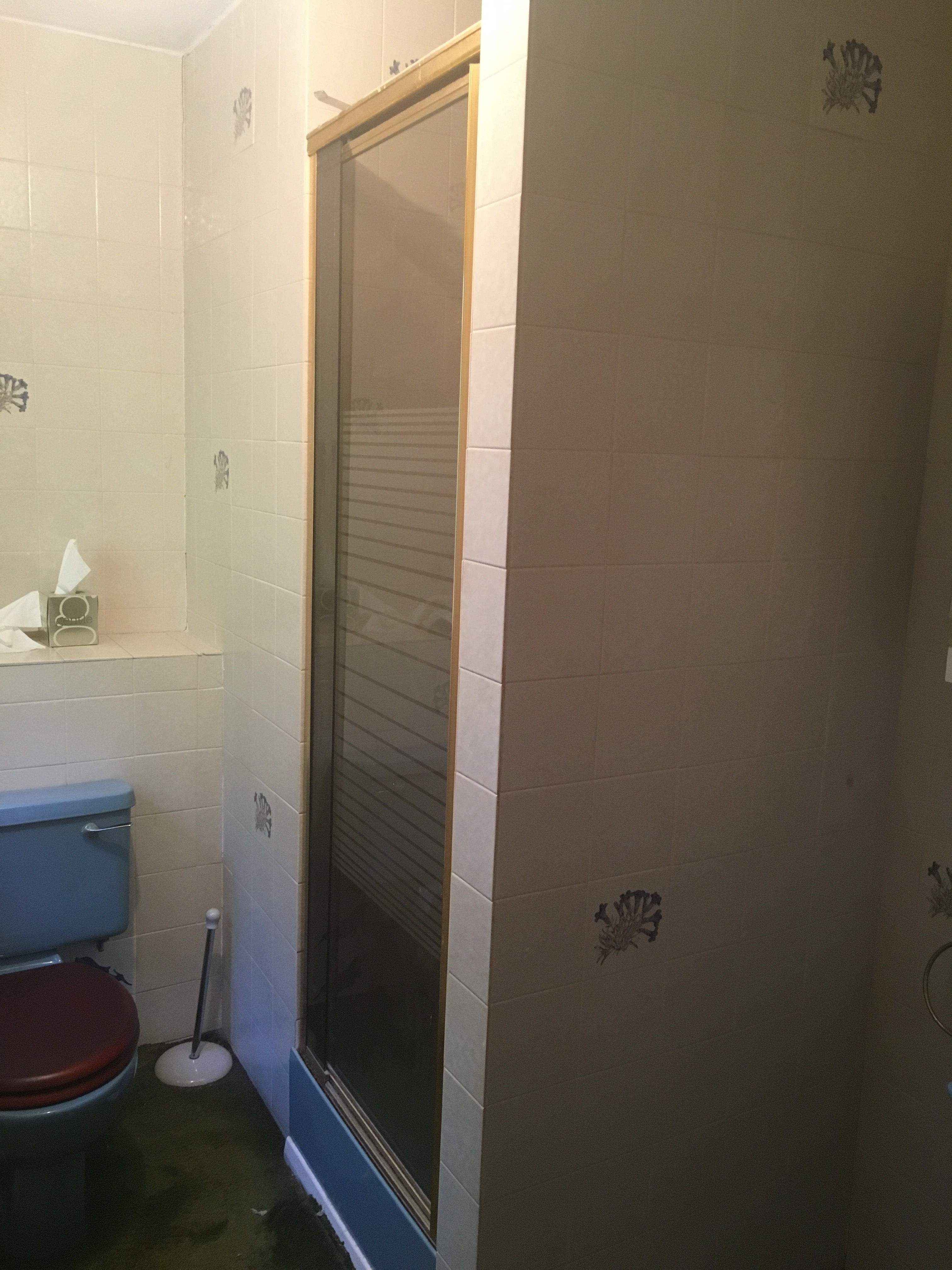 Chigwell Ensuite old