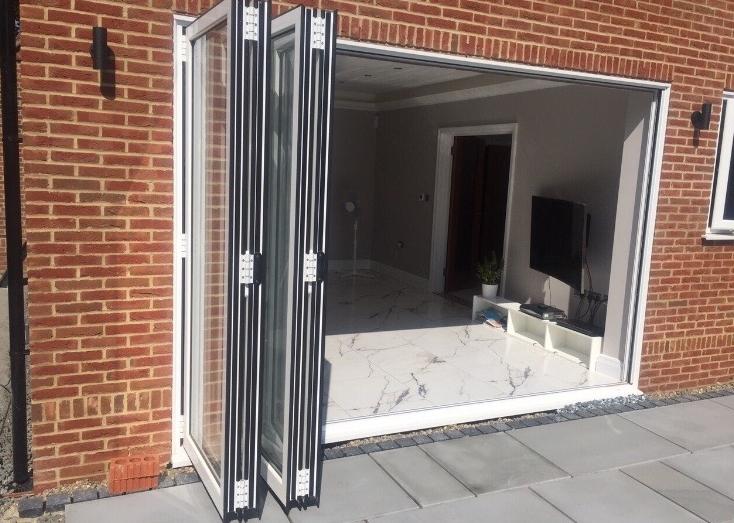 LL Bi folding garden doors e1539889592847