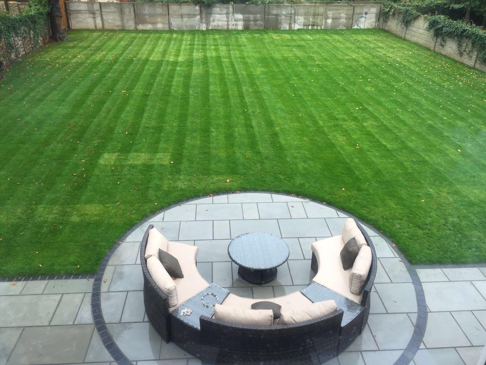 LL Landscape garden new