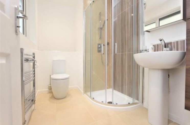 Chigwell Ensuite new