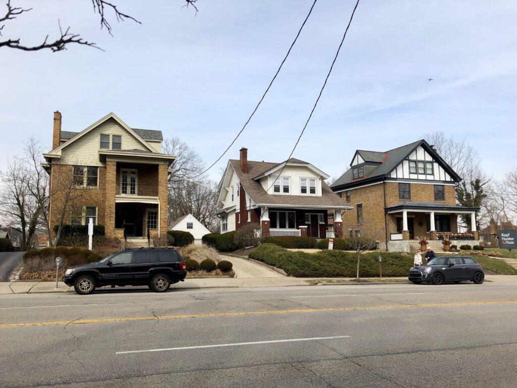 Reasons To Buy A House In Mt. Lookout Cincinnati