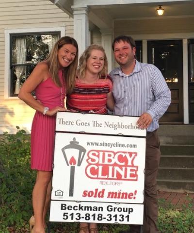 Buying a house in Hyde Park Cincinnati