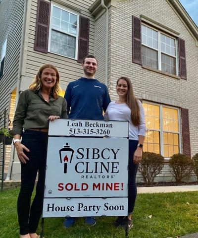 Buying a home in Mt. Lookout Cincinnati