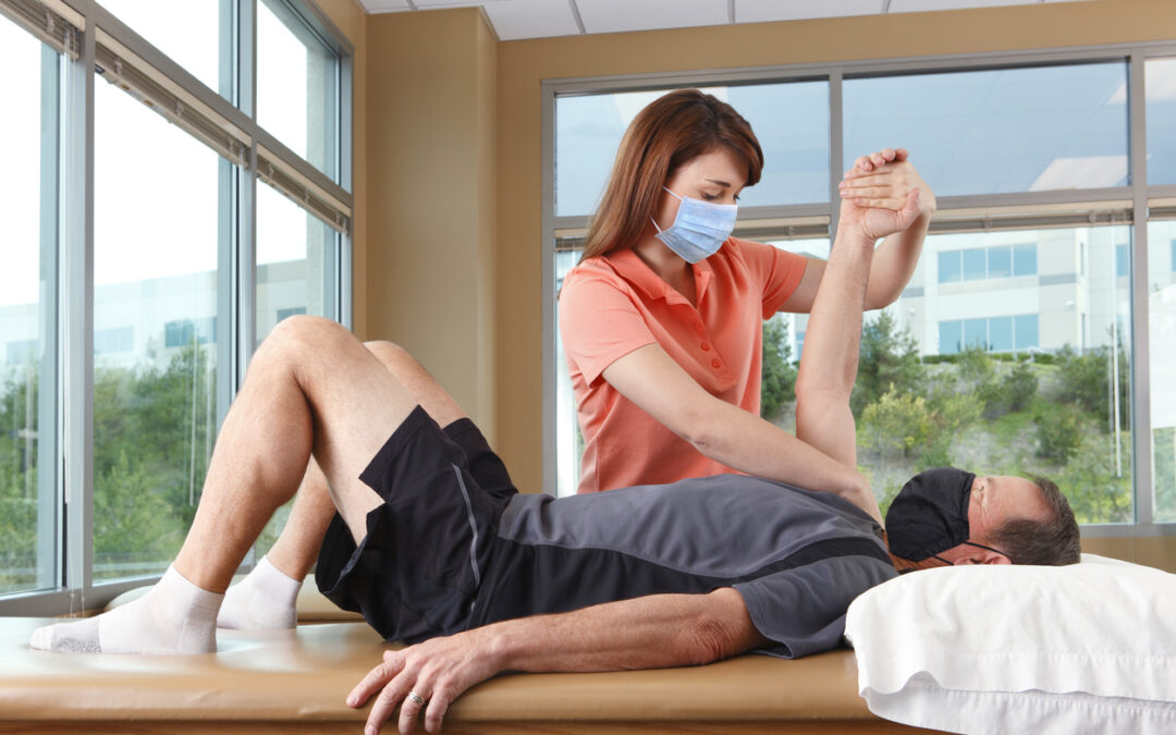 How to Solve Physical Therapy Documentation Issues