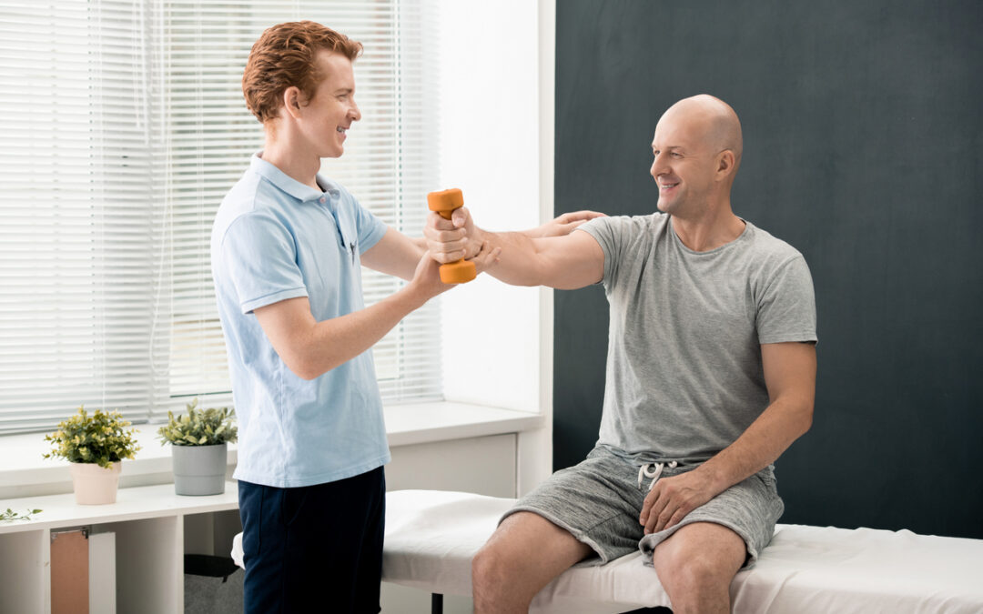 Two Major Advantages of AgileEMR Physical Therapy Software