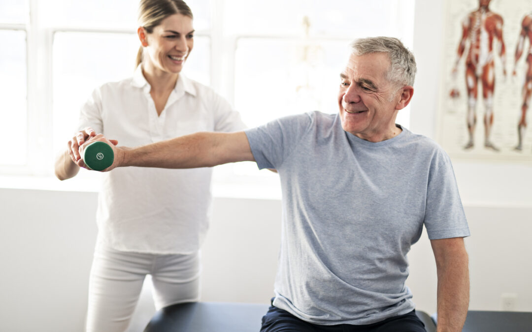 Billing CPT Codes Physical Therapists Need to Know