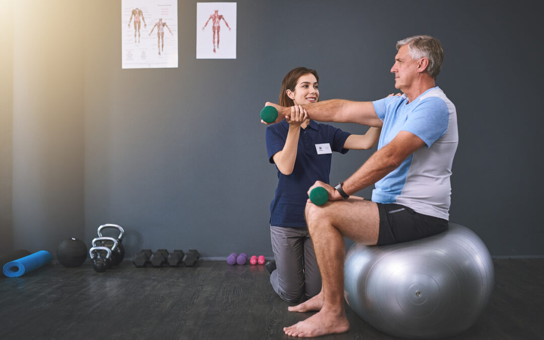 Why AgileEMR is a Top Physical Therapy EMR