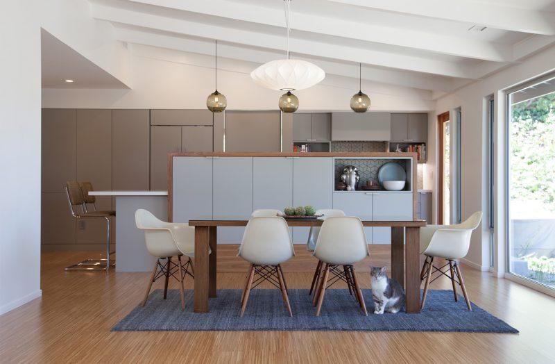 BUILD Award in Interior Design