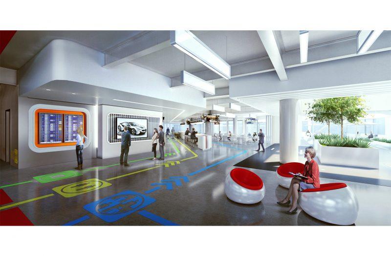 Edmunds.com awarded American Architecture Prize