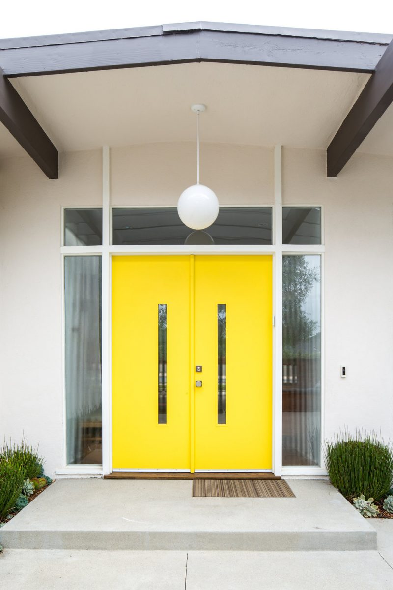 Mandeville House Featured on Houzz