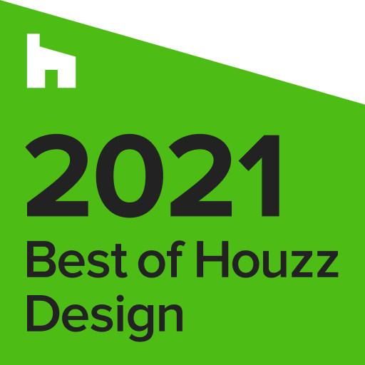 Best of Houzz 2021 Award