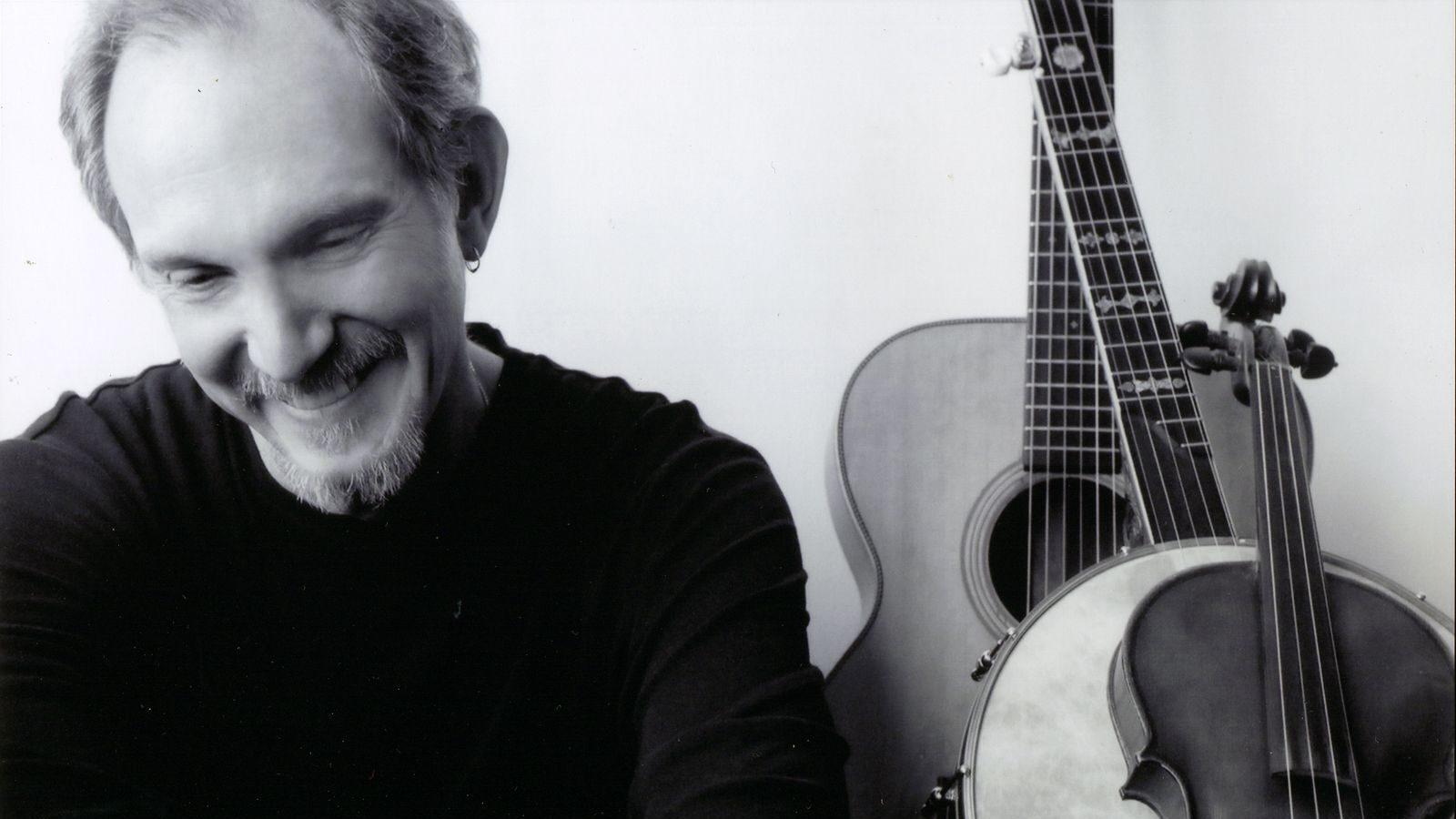 Photo of Bruce Molsky