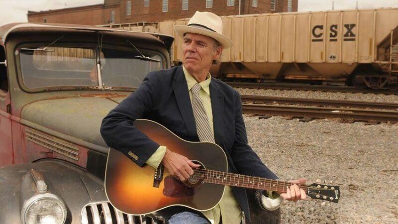 Photo of John Hiatt