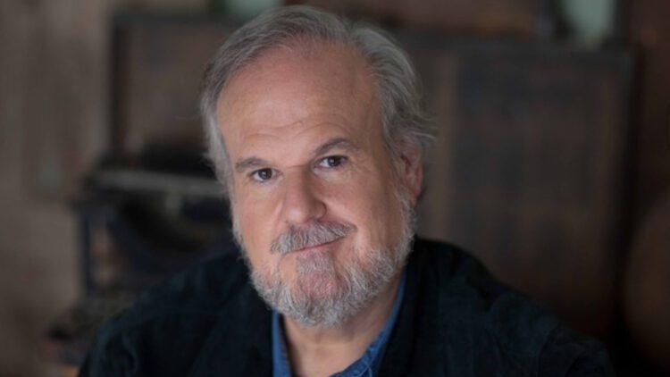 Photo of Scott Alarik