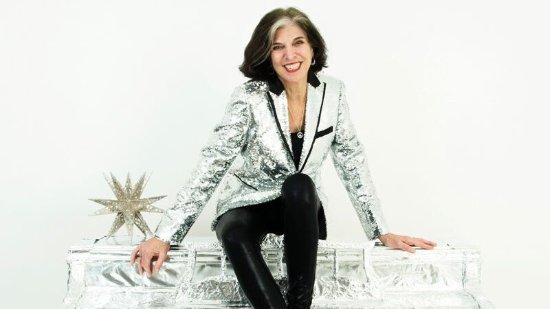 Photo of Marcia Ball