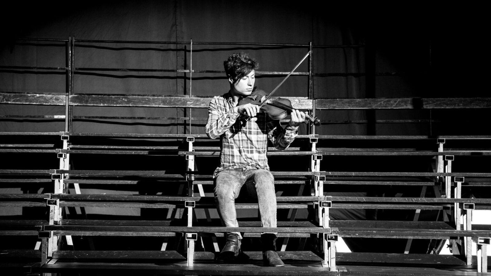 photo of Rowan Leslie