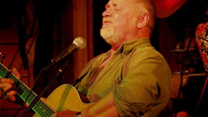 Picture of Eric Bogle