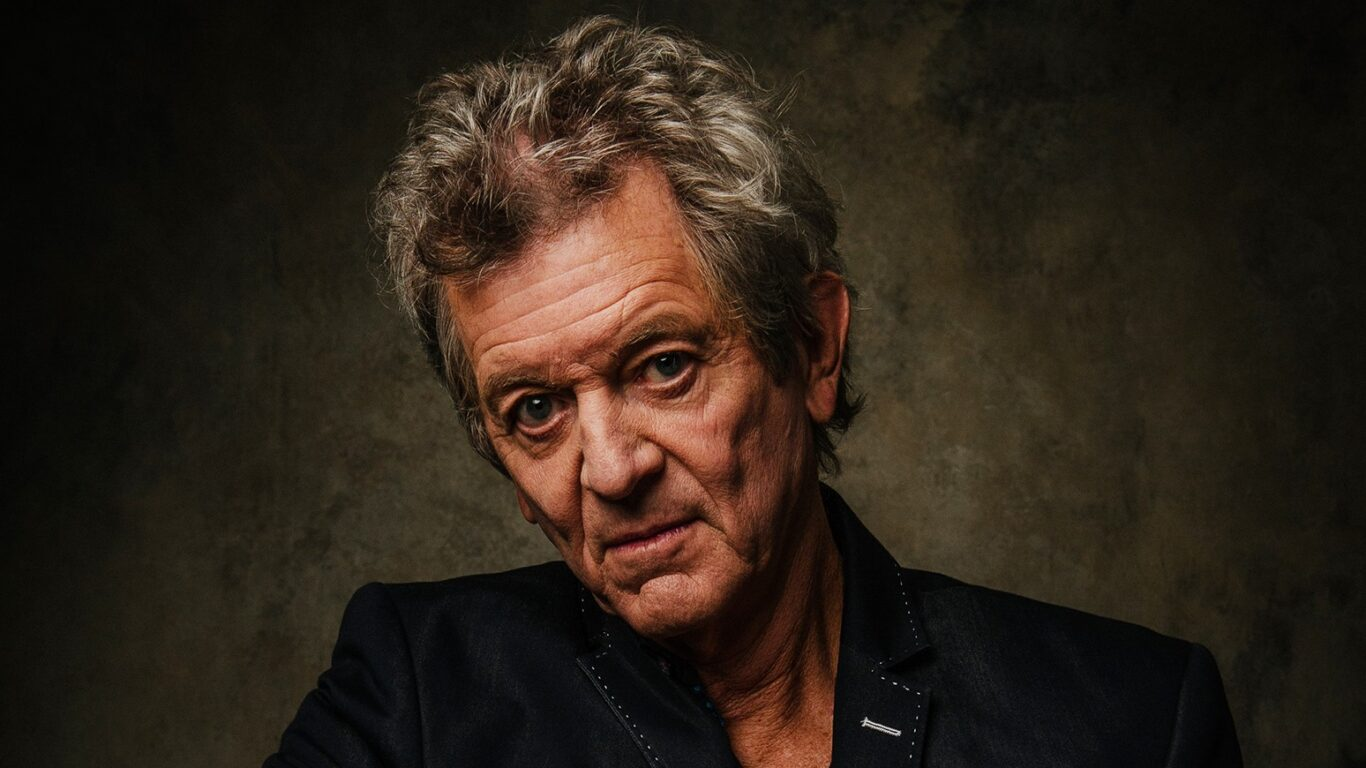 picture of Rodney Crowell