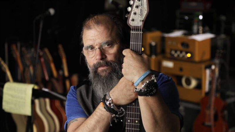 Picture of Steve Earle