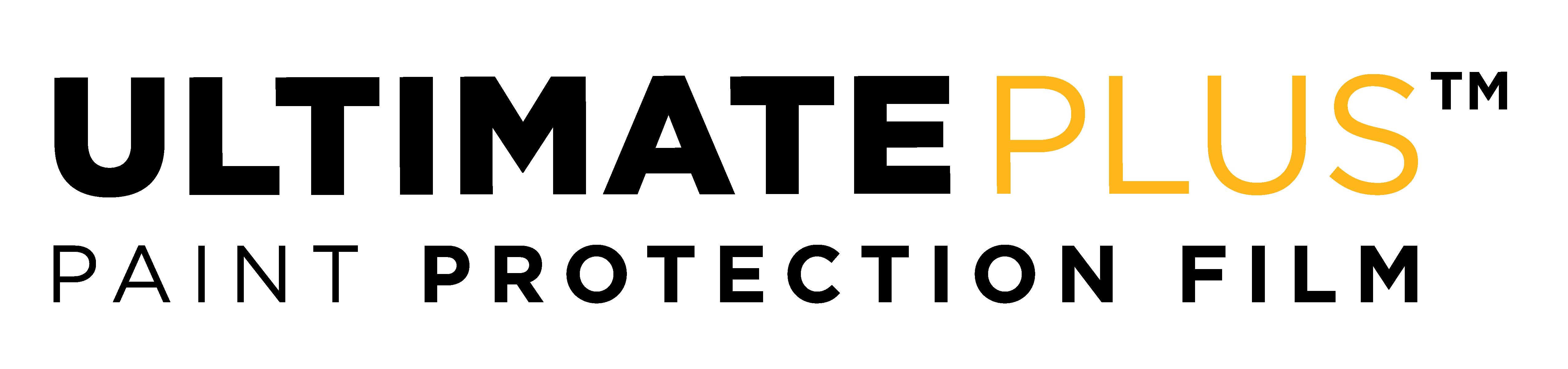ULTIMATE PLUS Logo_Blk_Ylw