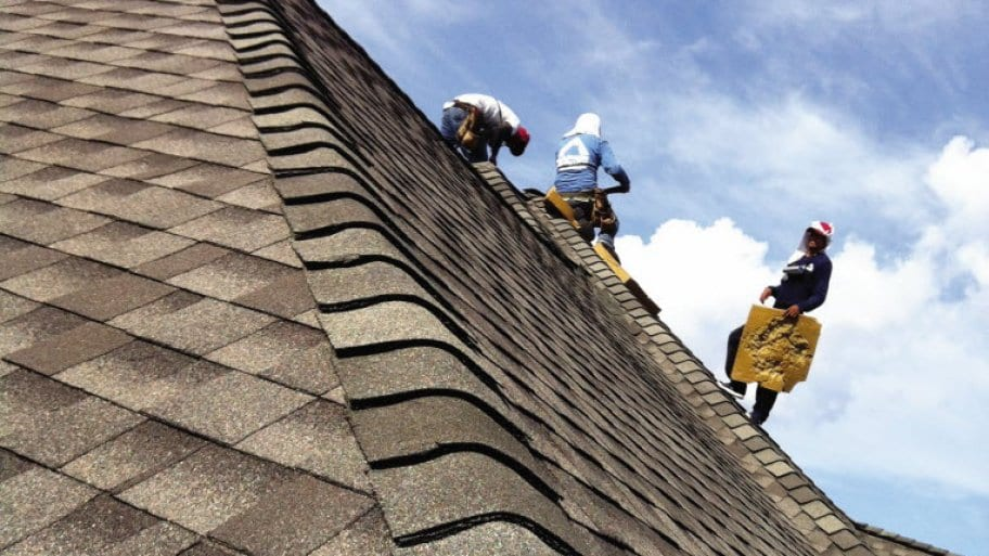 pasco roofing