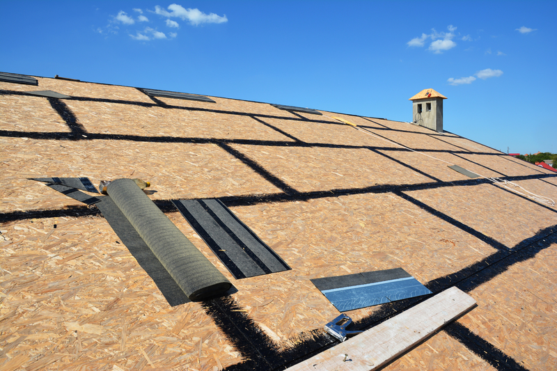 roofers new port richey fl