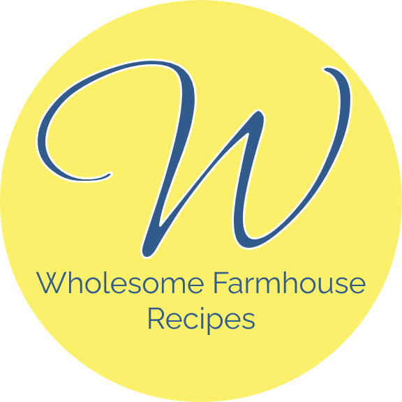 Wholesome Farmhouse Recipes Logo1