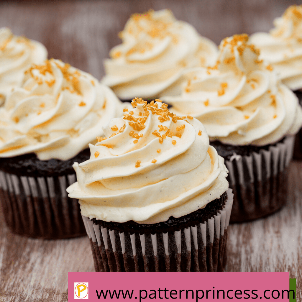 Chocolate Cupcakes with Buttercream Icing