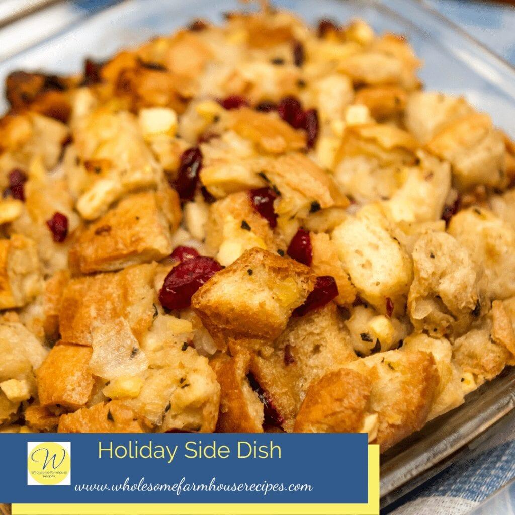 Holiday Side Dish (2)