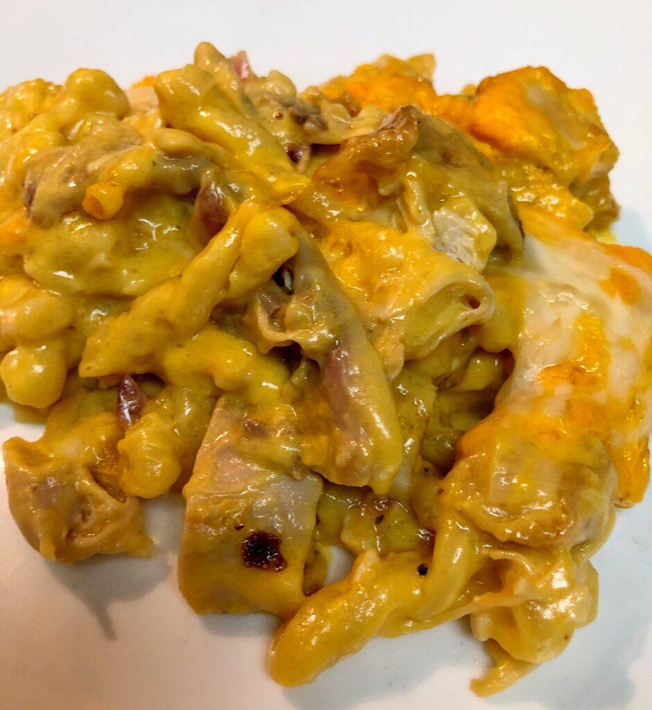 Paula Deen's Amazing Chicken Casserole