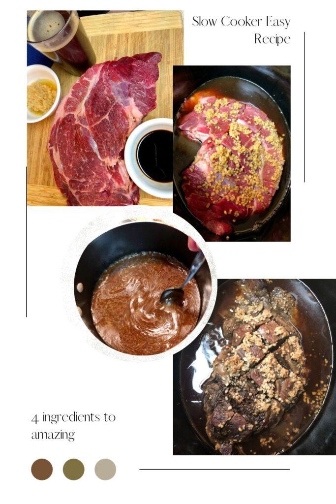 Slow Cooker Easy Recipe