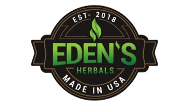 $5 OFF Eden's Herbals Coupon Code For CBD DOG TREATS