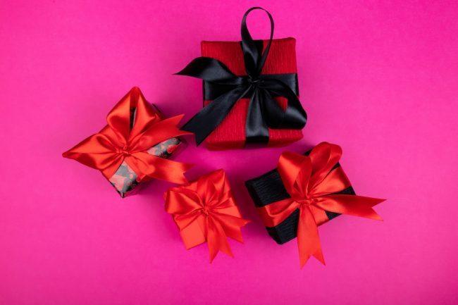 CBD Valentine's Day Gift Ideas