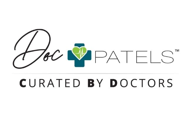 45% Off Doc Patels Coupons For CBD Vegan Softgels 1500 MG + 10% Additional Discount