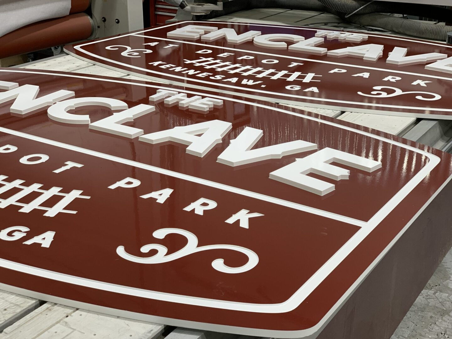 Advanced Sign Solutions