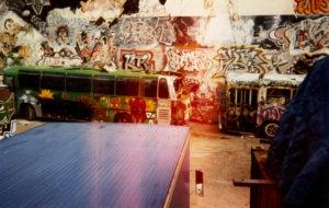 graffitihalloffame